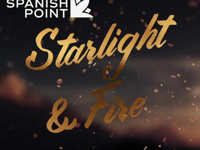 Starlight & Fire: A New Year's Eve Celebration