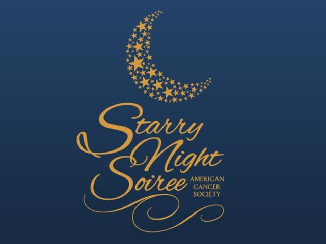 Starry Night Soiree