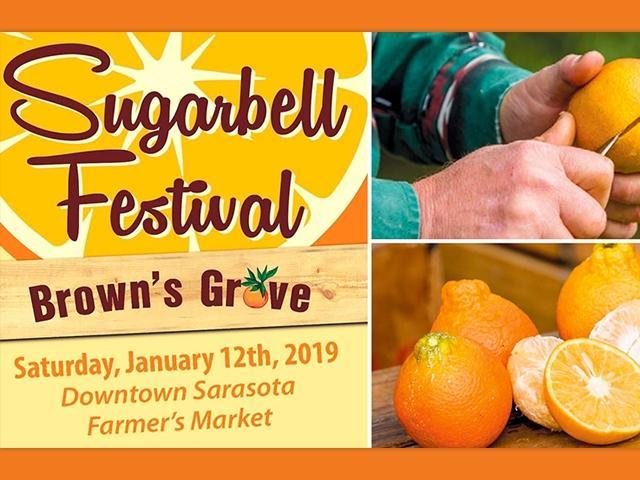 Sugarbell Festival