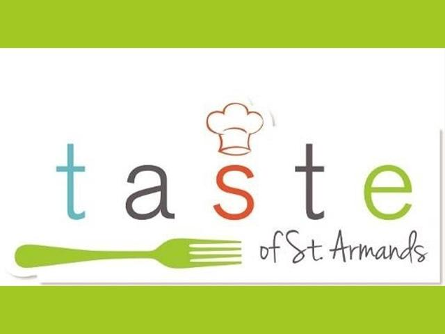 Taste of St. Armands