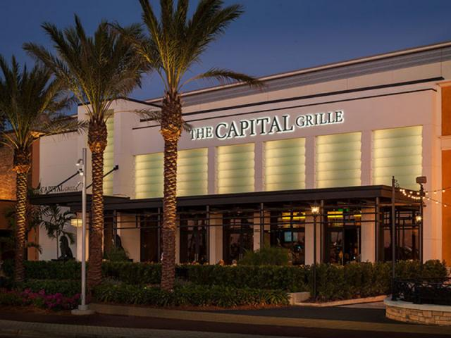 The Capital Grille - Savor Listing Image 1