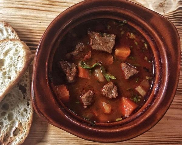 Stew at The Coolinary - Stew at The Coolinary