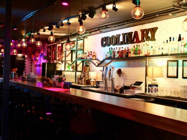 The Coolinary Bar