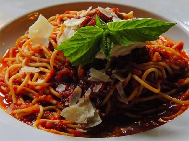 The Italian Grill