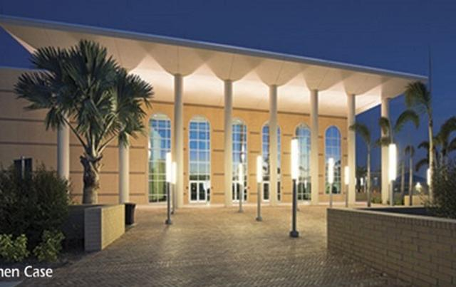 The Venice Performing Arts Center - All concerts are held at the Venice Performing Arts Center, One Indian Ave., Venice