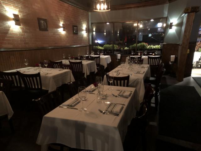 Tokaj Restaurant