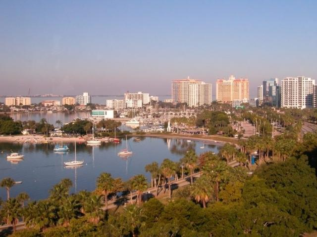 Trolley Tour! Classic Sarasota Sightseeing Tour