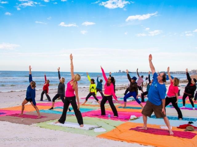 469_720x480.jpg - Pristine white beaches with loads of activities, like beach yoga!