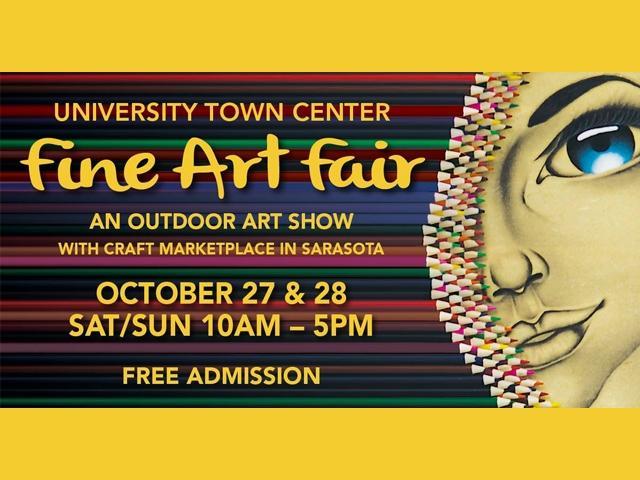UTC Fine Art Fair