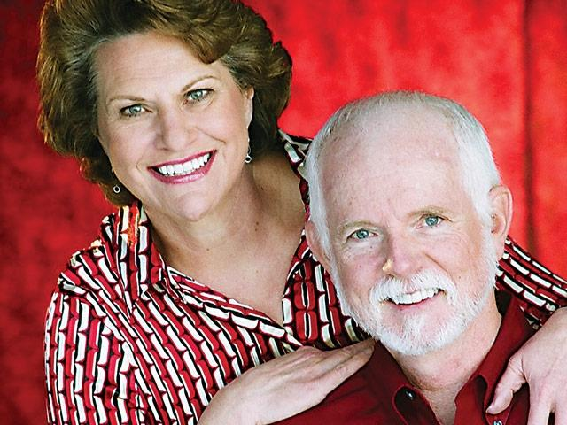 Valentine's Dinner Concert featuring Steve and Annie Chapman