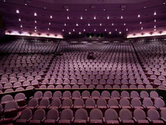 Van wezel performing arts hall visit sarasota