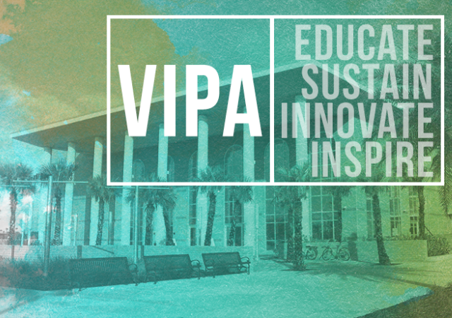 Educate.Sustain.Innovate.Inspire