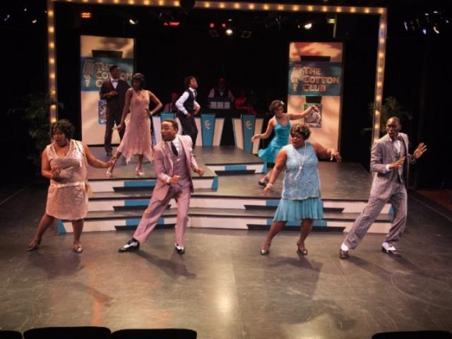 7269_720x480.jpg - Celebrating WBTT's 15th year with the original show, Cotton Club Cabaret