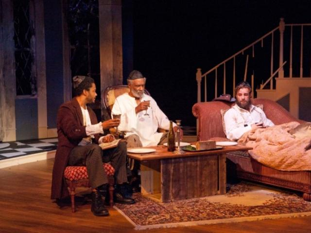 7270_720x480.jpg - Powerful drama, The Whipping Man