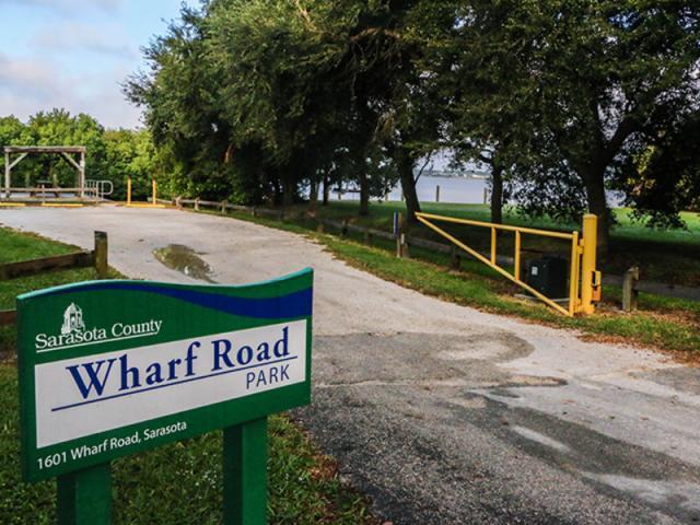 Wharf Road Park - Listing Image 1