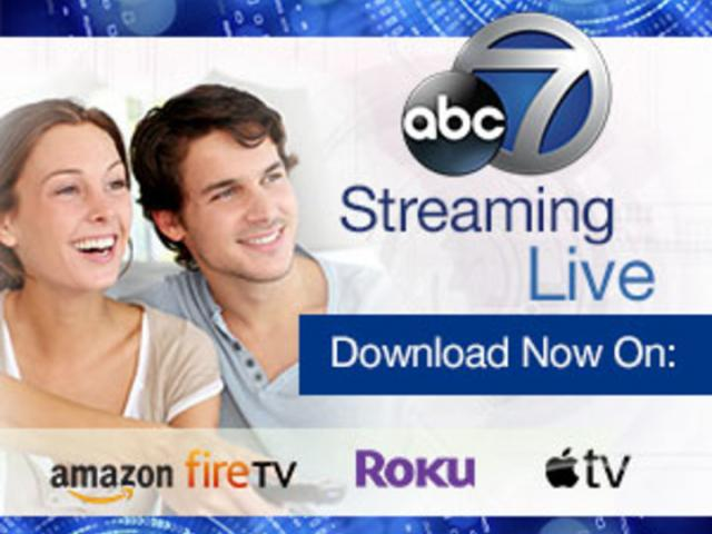 ABC7 Live Streaming - Stream ABC7 anywhere in the country on your favorite streaming devices! Keep up with News, Weather and happenings on the Suncoast all year long!