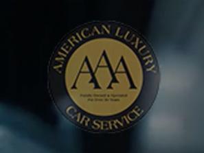 AAA American Luxury Car Service