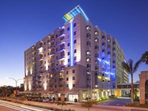 Exterior - Aloft Sarasota offers a convenient downtown location, vibrant social scene, and tech-savvy design.