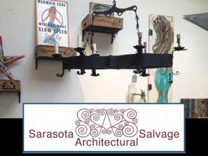 Sarasota Architectural Salvage - Listing