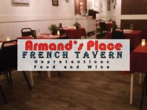 Armand's Place French Tavern