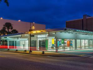 Center for Architecture Sarasota - 1