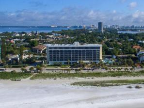 HOLIDAY INN LIDO BEACH - WEDDINGS