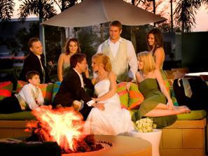HOLIDAY INN SARASOTA BRADENTON WEDDING