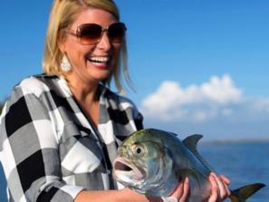 iTREKKERS - Fishing Adventure