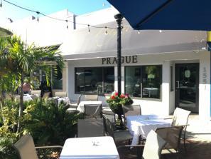 Prague restaurant in Sarasota - Prague restaurant in Sarasota