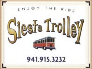 Siesta Trolley