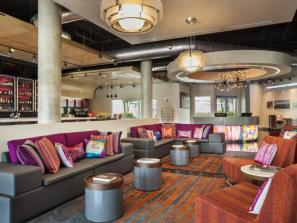 Stay & Play at Aloft Sarasota