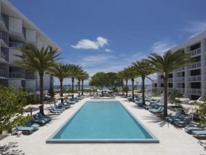 Pool - Relax at our beachfront pool
