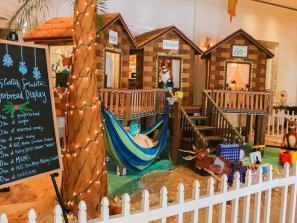 Ritz-Carlton Sarasota Gingerbread House