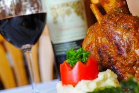 Cafe Venice - Savor Dish. Photo courtesy of Cafe Venice