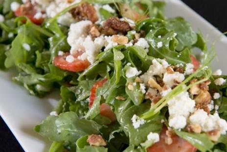 Mozaic - Salad