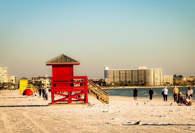 The Spring Break 2015 Guide To Sarasota County