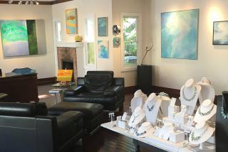 530 Burns Gallery