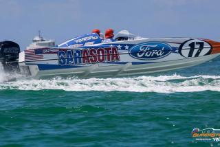 2018 P1 Sarasota Grand Prix of the Sea. Sig event.