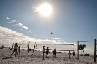 Sarasota County Beaches