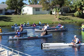 2018 Cocoplum Paddle-a-thon