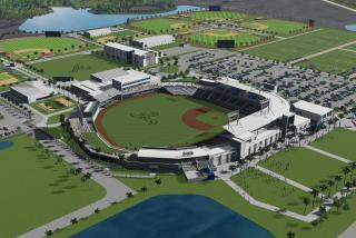 Atlanta Braves Spring training stadium in sarasota county