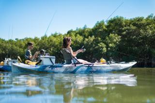 iTrekkers Sarasota Bay