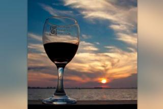 Slideshow - Wine on the Water - Signature Event