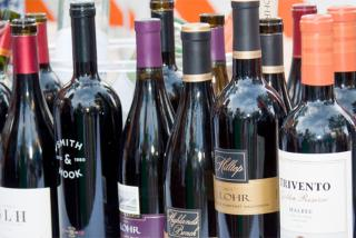 Florida Winefest & Auction