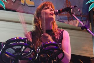 Photo courtesy of the Harvey Milk Festival