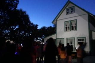 3 Frightfully Fun Events in honor of Halloween at Historic Spanish Point