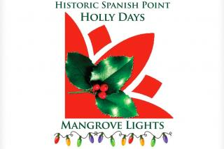 Holly Days and Mangrove Lights