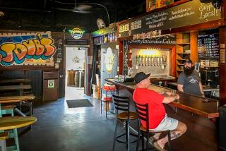 The Taproom at Jdub's Brewing Co. in Sarasota