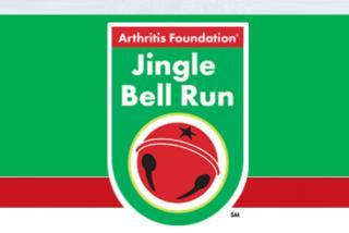 Arthritis Foundation 2017 Jingle Bell Run - Manasota