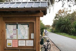 Experience The Legacy Trail | Visit Sarasota on